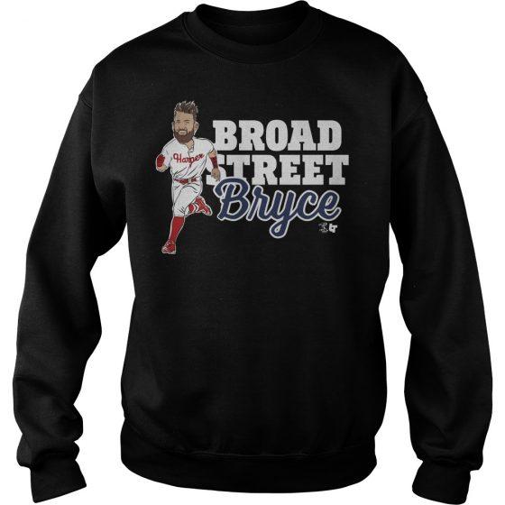 Bryce harper phillies sweater