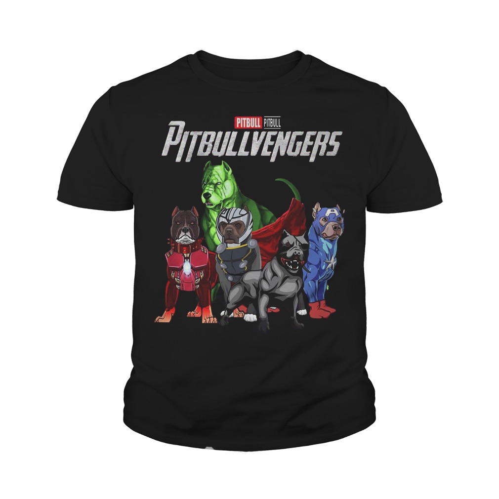 Christmas Lights Shark Tank: Pitbull Pitbullvengers Shirt, Hoodie, Sweater And Long Sleeve