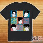 New Kids On The Block Vintage shirt
