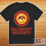 Salisbury University 1925 Seagulls shirt