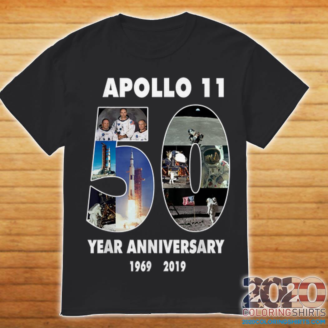 Apollo 11 50th Anniversary Moon Landing In Pictures Space ...