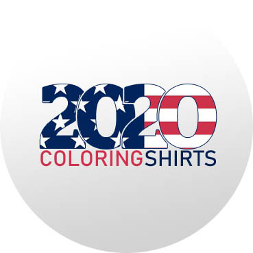 2020 Coloring Shirts: Shop trending shirt in the USA
