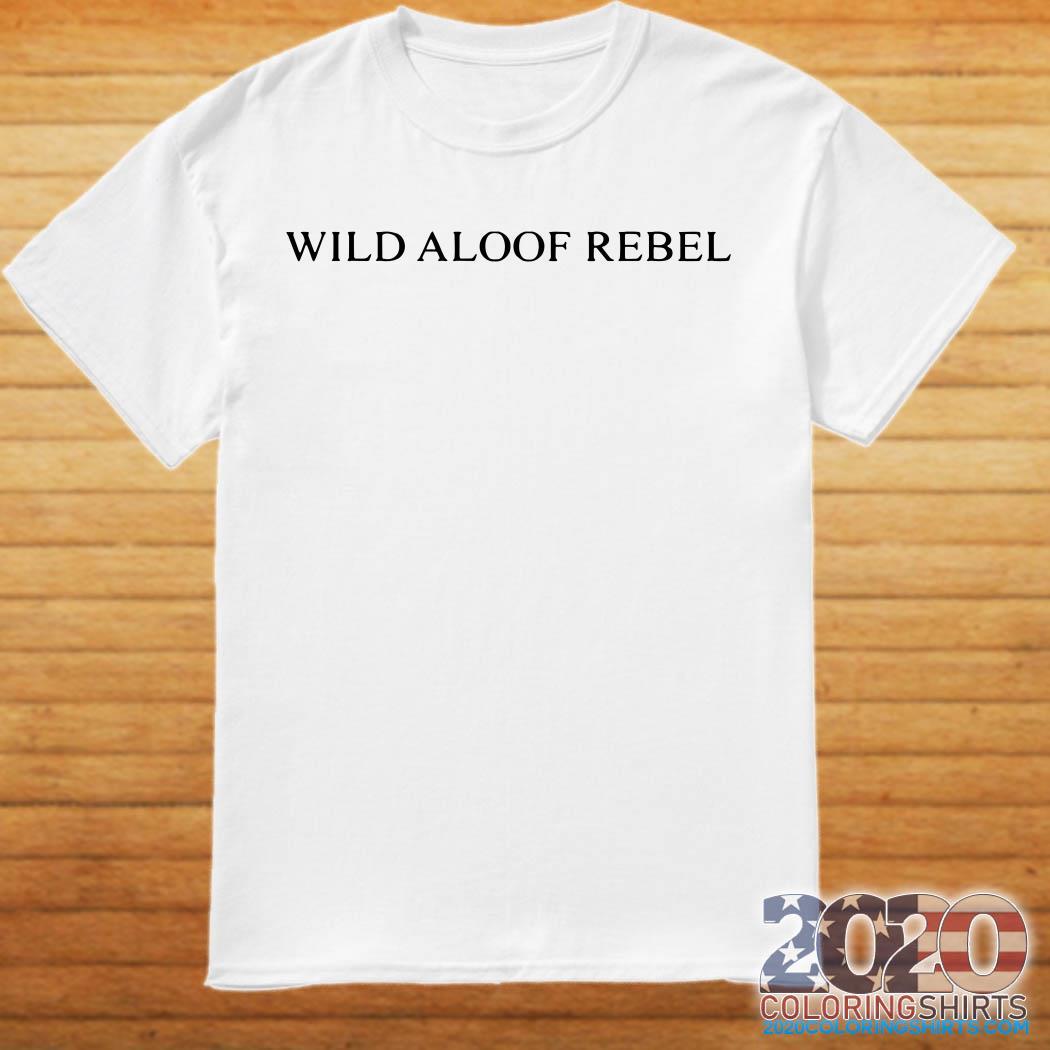 David Rose Wild Aloof Rebel Shirt