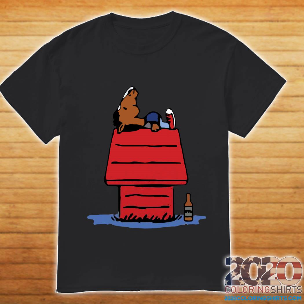 G500 5 3 oz Hot Shirt