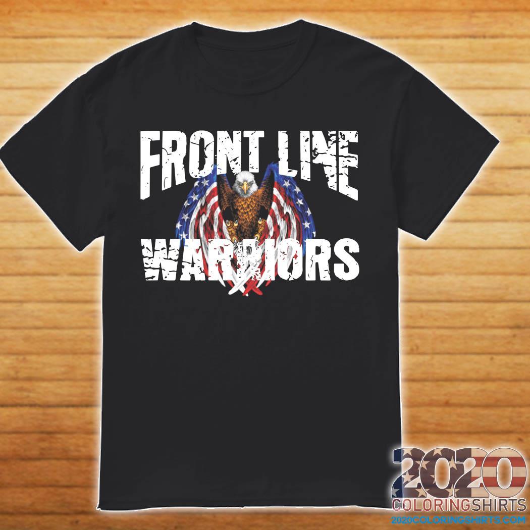 Front Line Warriors Shirt