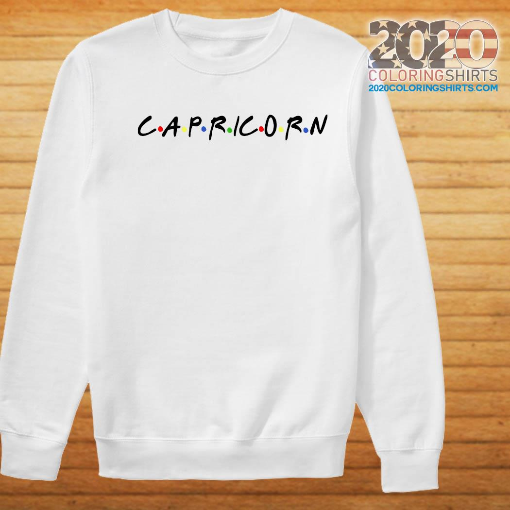 Capricorn Shirt Sweater