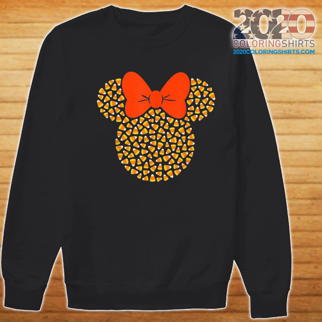 Disney Mickey Minnie Shirt