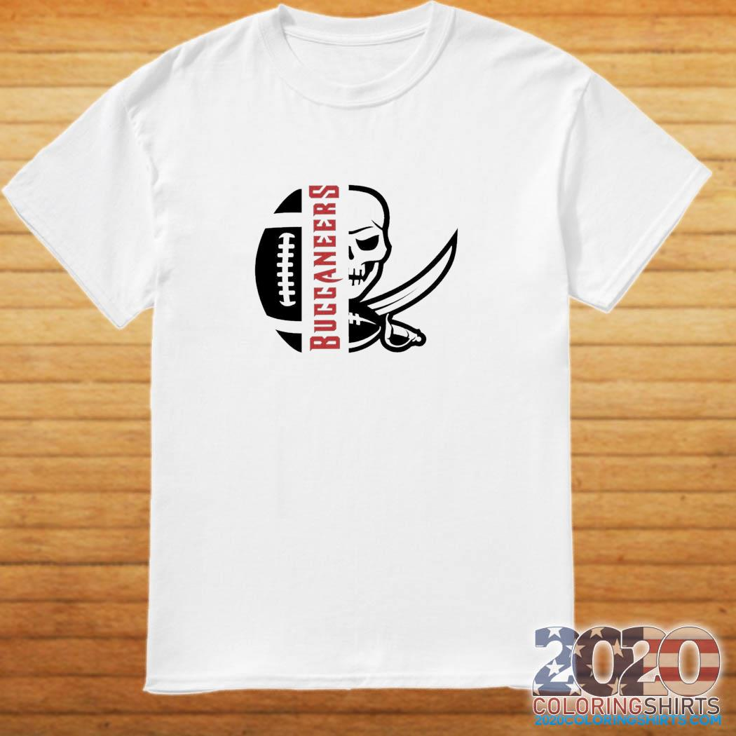 Tampa Bay Buccaneers Classic T-Shirt