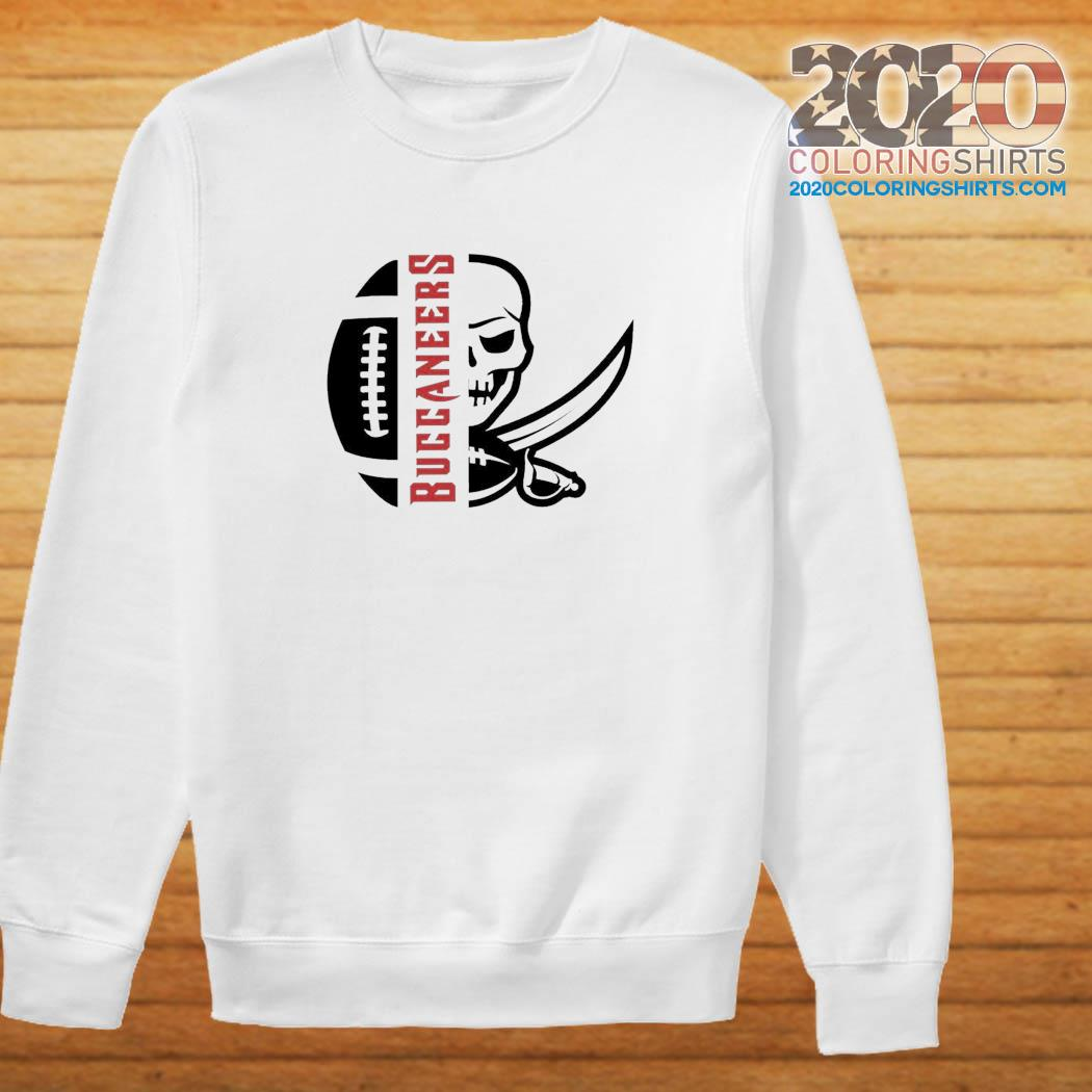 Tampa Bay Buccaneers Classic T-Shirt Sweater