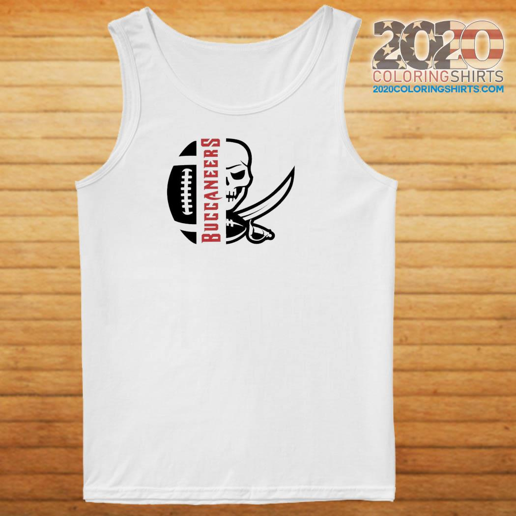 Tampa Bay Buccaneers Classic T-Shirt Tank top