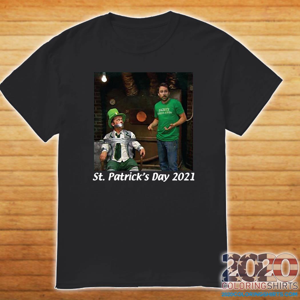 Official Kendrick Lamar's St PatriCk's Day 2021 Shirt